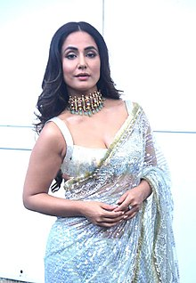 Hina Khan - Wikipedia