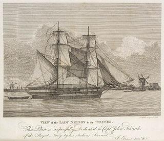 HMS <i>Lady Nelson</i> (1798)