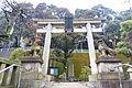 Hisakuni-jinja - Minato, Tokyo, Japan - DSC06687.JPG