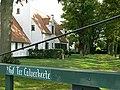 "Historische hoeve "" 't Hof ter Calverkeete "", Westkapelle (Knokke-Heist).jpg"