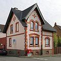 Hofheim Taunus - Gebäude in der Gesamtanlage Brühlstraße Neugasse (KD.HE 46016 1 09.2015).jpg
