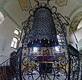Holešov - Příční ulice - Šachova synagoga 1560 (1725) 58.jpg