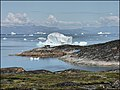 Holiday Houses between Ilulissat and Rodebay - panoramio.jpg