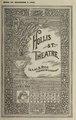 Hollis Street Theatre Twelfth Night Program (IA hollisstreetthea00unse).pdf