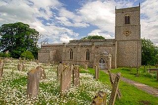 Wensley, North Yorkshire Village and civil parish in North Yorkshire, England