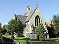 Holy Trinity Church - geograph.org.uk - 592642.jpg