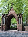 Holy Trinity Lychgate - geograph.org.uk - 415826.jpg