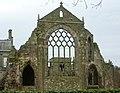 Holyrood Abbey ruins (geograph 2810073).jpg