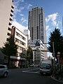 Honchibacho, Chuo Ward, Chiba, Chiba Prefecture 260-0014, Japan - panoramio.jpg