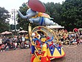 Hong Kong Disneyland Resort, Hong Kong - panoramio (1).jpg