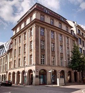 Hong Kong Economic and Trade Office, Berlin