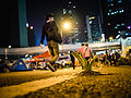 Hong Kong Umbrella Revolution -umbrellarevolution -UmbrellaMovement (15549504065).jpg