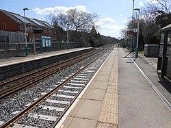Hope (Flintshire) railway station (36).JPG
