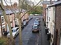 Hope Street, Macclesfield - geograph.org.uk - 1607572.jpg