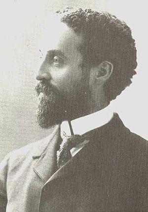Horatio Dresser - Image: Horatio Dresser pre 1900