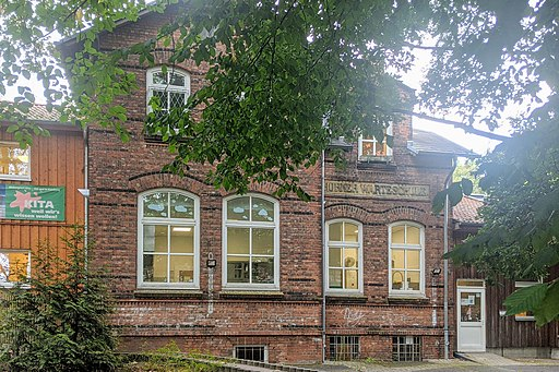 Horner Warteschule