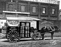 Horse-drawn wagon of the Pacific Net and Twine Co, 1908 (SEATTLE 715).jpg