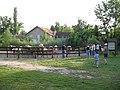 Horse place - panoramio.jpg