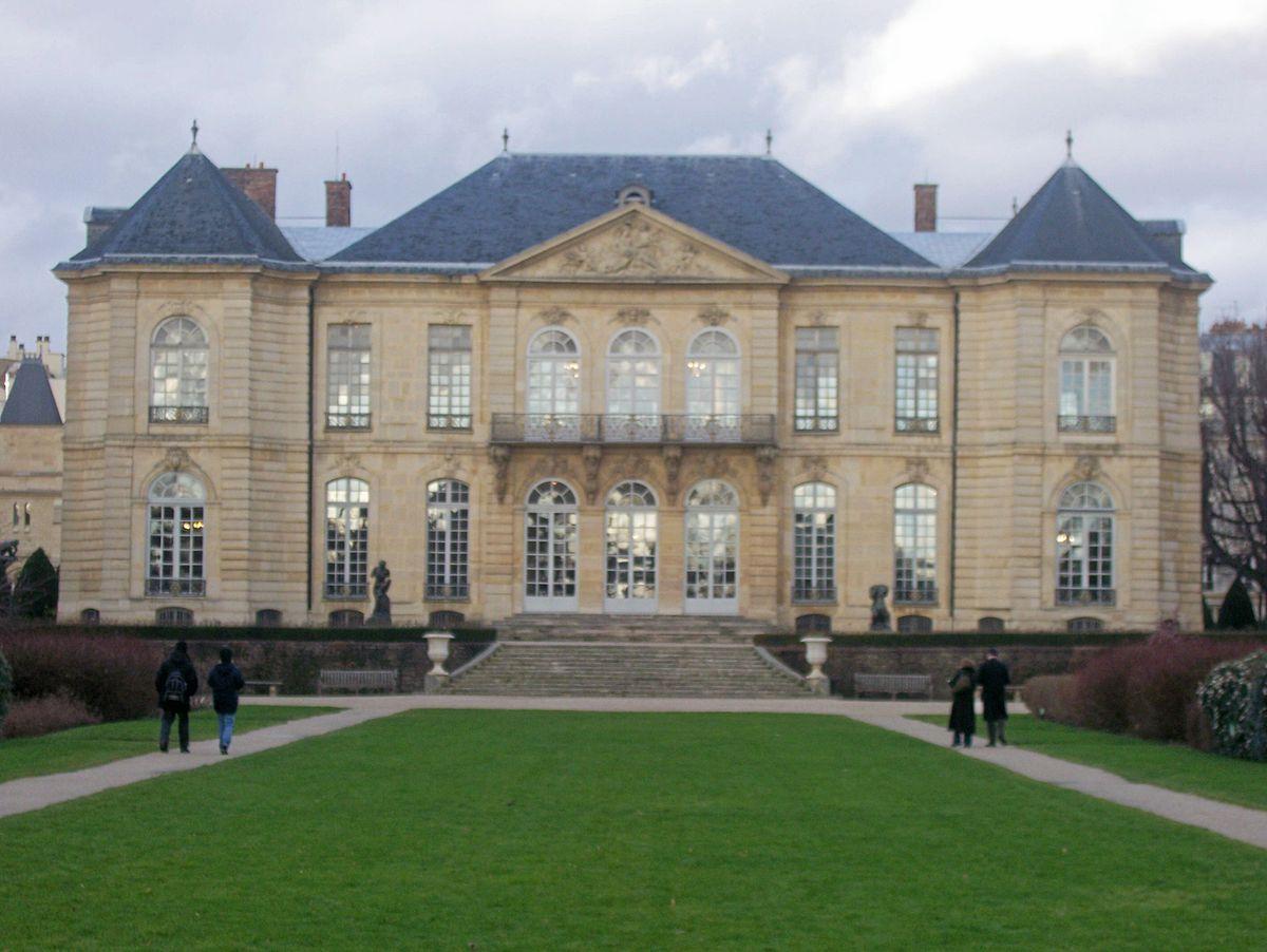 Paris Hotel Jardin