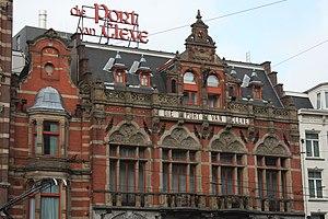 Hotel Amsterdam Ab In Den Urlaub