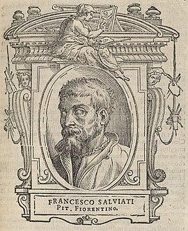 Francesco Salviati