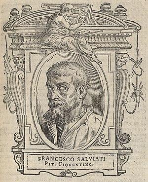 Salviati, Francesco (1510-1563)