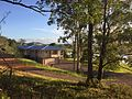 House under construction at Lake Macdonald, Queensland 04.JPG