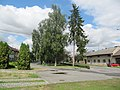 Hruška (PV), náves jih.jpg