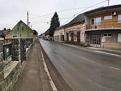 Hrvatska ulica, Glina.jpg