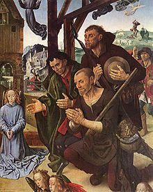 Realismo art stico wikipedia la enciclopedia libre for Epoca contemporanea definicion