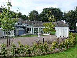 Hunebedcentrum Borger Aldo van Eyck.jpg