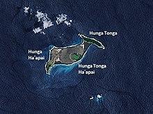 Tonga Island News