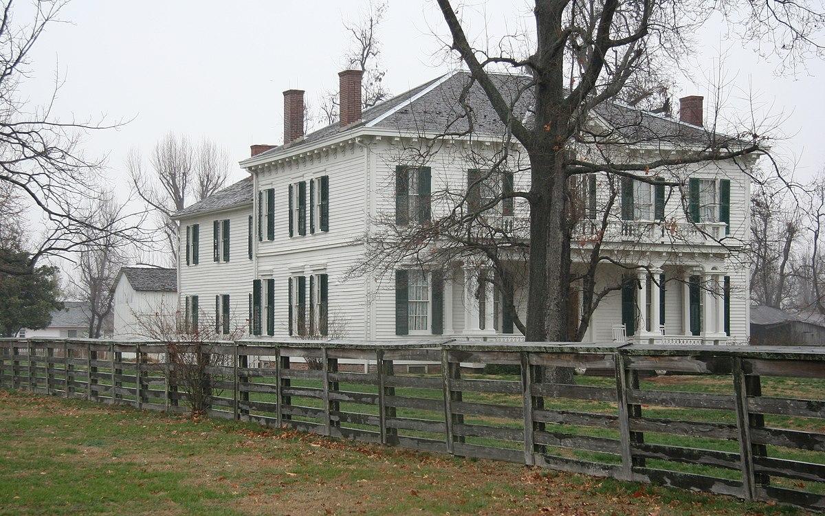 Hunter Dawson State Historic Site Wikipedia