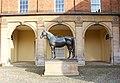 Hyperion statue, Newmarket, UK.jpg