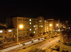 Iğdır at night.jpg
