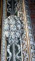 IMG 6084 - MI - Sant'Eustorgio - Dett cornice stucco Gio Batt. Lucini - Visione S. Vincenzo Ferrer - Foto Giovanni Dall'Orto - 1-Mar-2007.jpg
