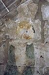interieur, detail van schildering - margraten - 20304534 - rce