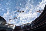 ISS-47 Cygnus OA-6 approaching the ISS (5).jpg