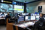 ISS-47 Mission Control during undocking of Soyuz TMA-19M.jpg