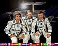 Crew of Expedition 1