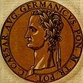 Icones imperatorvm romanorvm, ex priscis numismatibus ad viuum delineatae, and breui narratione historicâ (1645) (14560188317).jpg