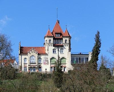 Akademische Verbindung Igel Tübingen Tuepedia