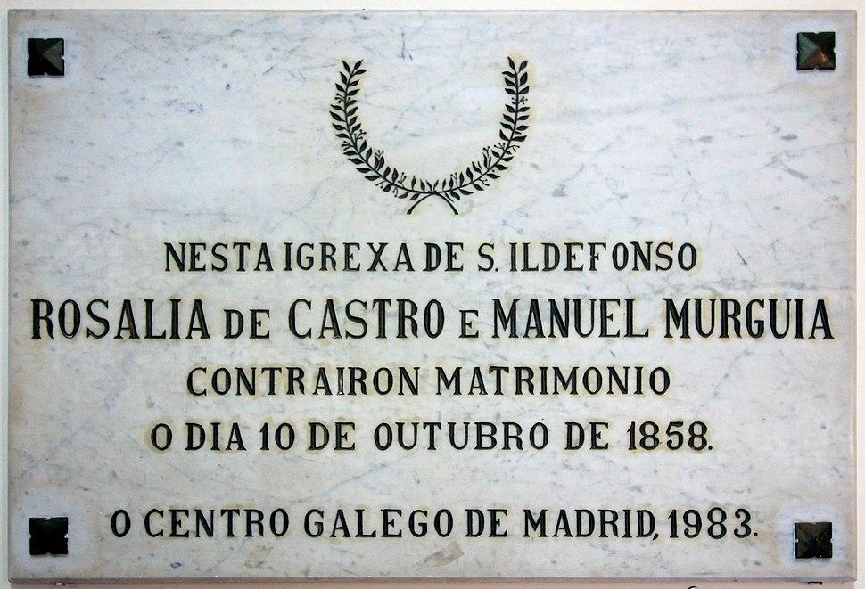 Iglesia de San Ildefonso (Madrid) 04