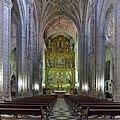 Iglesia de San Miguel (Jerez de la Frontera). Nave central.jpg
