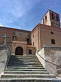 Iglesia de la Asunción de Nuestra Señora, Barromán 02.jpg