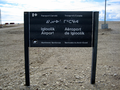 Igloolik Airport Sign.png