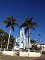 Igreja N. S. Do Rosário - Lagoa Dourada, MG - panoramio.jpg