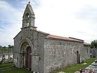 Igrexa de San Salvador de Vilar de Lebres, Vilar de Lebres, Trasmiras.jpg