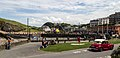 Ilfracombe (Devon, UK), Promenade -- 2013 -- 2.jpg