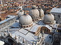 Image-Aerial St Mark Venice.JPG